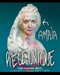 concert Amaia