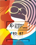 Cognac Blues Passions 2018 - Teaser officiel 25 ans