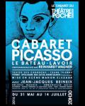 CABARET PICASSO - LE BATEAU LAVOIR