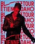 ALBUM / Blitz par Etienne Daho, comme un éclair dans la nuit pop