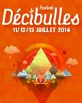 Décibulles 2014 - Programmation 2014
