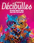 Décibulles 2015 - Programmation Complète