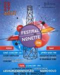 FESTIVAL DE NONETTE / SCENES DE VIE