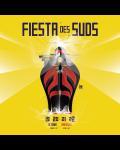 TEASER FIESTA DES SUDS 2016