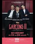 GARCONS II (GARCONS 2)