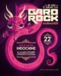 Festival Garorock 2018 - du 28 juin au 1er juillet - Marmande (47)