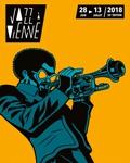 Jazz à Vienne 2018