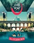 LIVES AU PONT 2014 - Jeudi 10 juillet