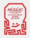 MUSILAC // Du 12 au 15 Juillet à Aix les Bains