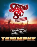 concert Stars 80 - Triomphe