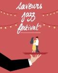 SAVEURS JAZZ FESTIVAL // Du 5 au 9 Juillet à Segre
