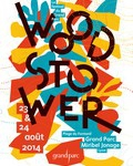 Woodstower - Teaser 2014