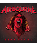 concert Airbourne