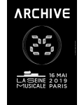Archive - 25 (2018)