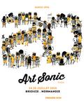 Art Sonic 2015 - Teaser des 20 ans !