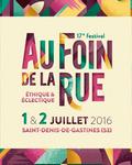 FESTIVAL / Au Foin de la Rue : une édition 2016 placée sous le signe de la sérénité !