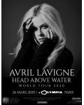 Avril Lavigne : concert déplacé à la Fête de l'Humanité (Paris)
