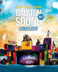 EDM @ Balaton Sound 2016