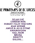 Bande-annonce - Le Printemps de Bourges Crédit Mutuel 2015