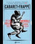 Cabaret Frappé - Teaser2014