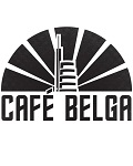 Visuel CAFE BELGA A BRUXELLES