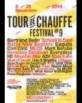 Tour de Chauffe 2014