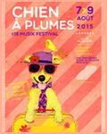 TEASER FESTIVAL LE CHIEN A PLUMES 2015