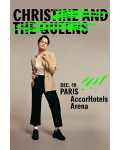CHRIS (CHRISTINE AND THE QUEENS)