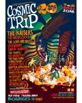 Teaser 2016 Cosmic Trip