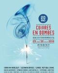 FESTIVAL / 21ème édition du festival Cuivres en Dombes dans l'Ain