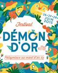 Teaser Festival Démon d'Or 2015