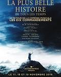 concert Le Retour Des Dix Commandements