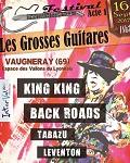 Teaser Les Grosses Guitares