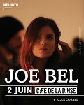 concert Joe Bel