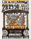 Festival Ecaussysteme Teaser 2017
