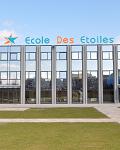 Visuel ECOLE DES ETOILES DE BRUXELLES