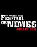 Festival de Nîmes 2011 : Ben Harper, Sting, Robert Plant...