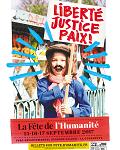 LIVE REPORT / La Fête de l'Huma : nous étions là !
