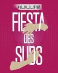 TEASER FIESTA DES SUDS 2015