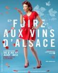 Foire aux Vins d'Alsace - Teaser 2014