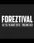 Teaser Foreztival 2015