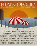 [BANDE ANNONCE] Francofolies 2016 !