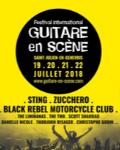 Teaser Guitare en Scène 2018