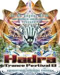 Hadra Trance Festival 2014 - Teaser