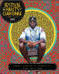 Festival des Hauts de Garonne 2015 / Le Rocher de Palmer - Cenon