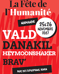 FETE DE L'HUMANITE DE NORMANDIE