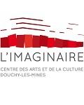 Visuel L'IMAGINAIRE / CENTRE DES ARTS ET DE LA CULTURE DE DOUCHY LES MINES