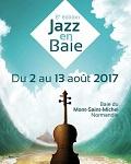 Festival Jazz en Baie Teaser 2017