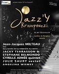 Festival Jazz'y Krampouezh 2016 çà valait le détour TEBEO TV