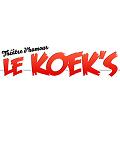 Visuel KOEK'S THEATRE